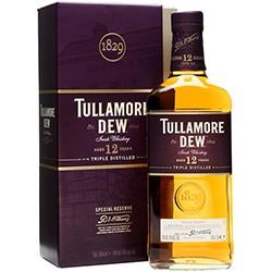 Tullamore Dew 12 YO 0.70 l