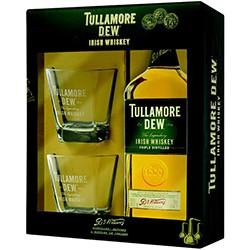 Tullamore Dew set sa čašama