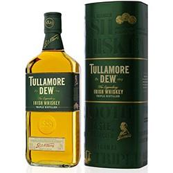 Tullamore Dew limenka