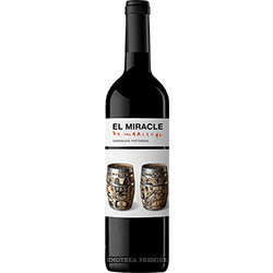 Vicente Gandia El Miracle Art by Mariscal prodaja vina