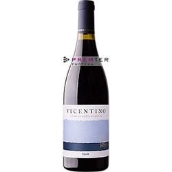 Vinhas Da Costa Atlantica Vicento Syrah 0.75l