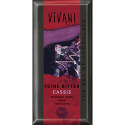 Vivani Cassis 68% crna cokolada cena