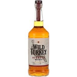 Wild Turkey 81 burbon