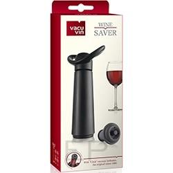 Vacu vin Vakuum pumpa za vino crna 4 zatvarača