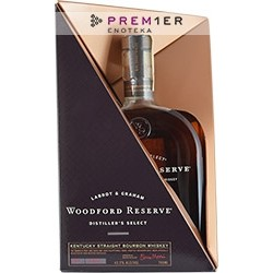 Woodford Reserve Gift Box