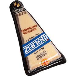 Parmigiano Reggiano Parmezan 200g