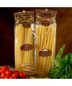La fabbrica della pasta di Gragnano Tagliatelle 500gr