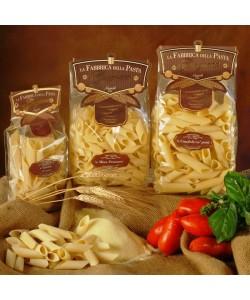 La fabbrica della pasta di Gragnano Candele 500gr