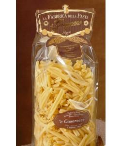 La fabbrica della pasta di Gragnano Caserecce 500gr