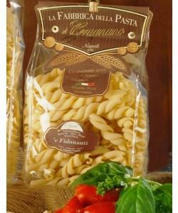 La fabbrica della pasta di Gragnano Fidanzati Capresi 500gr