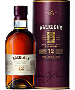 Aberlour 12yo single malt viski