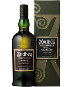 Ardbeg Corryvreckan Single Malt