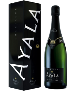 Ayala Brut Nature Zero Dosage