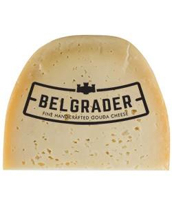 Belgrader sir polutvrdi zreli