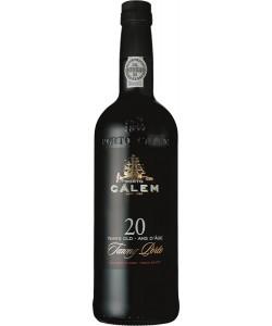 Calem Tawny Porto 20 years old