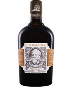 Rum Diplomatico Mantuano 8 YO