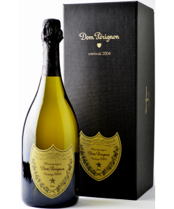 Moet & Chandon Dom Perignon gift box