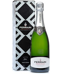 Cantine Ferrari Maximum Brut Box