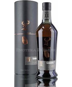 Glenfiddich XX single malt viski