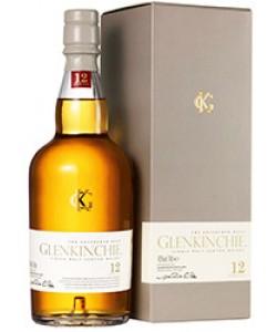 Glenkinchie 12yo single malt viski