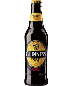Guinness extra stout 0.33 l
