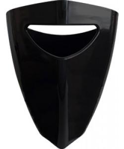 Kibla za vino PVC crna