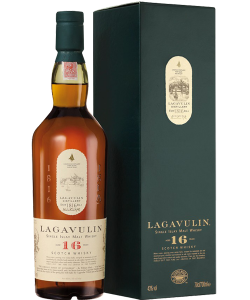 Lagavulin 16yo single malt viski