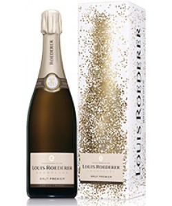 Louis Roederer Brut Premier Graphic Gift Box