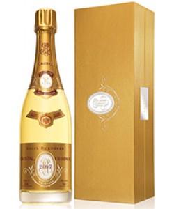 Louis Roederer Cristal Brut Gift Box Magnum