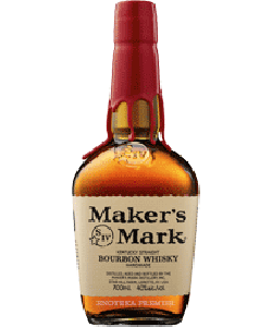 Makers Mark burbon