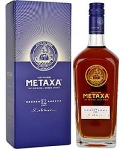 Metaxa 12* zvezdica