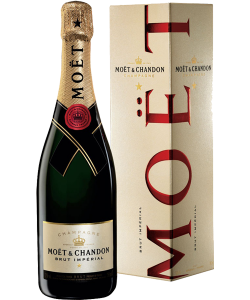 Moet & Chandon Brut imperial gift box
