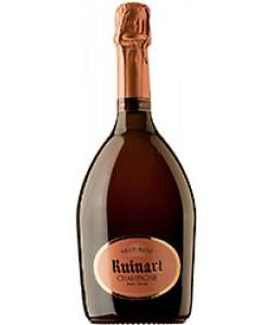 Ruinart Rosé penušavo vino