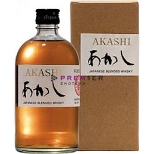 White Oak Akashi Mešani Viski