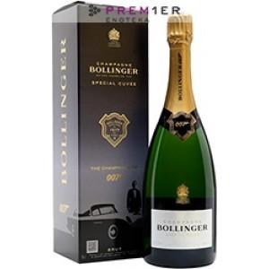 Bollinger Special Cuvée James Bond 007 Edition