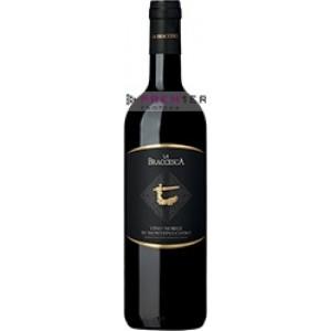 Tenuta La Braccesca Vino Nobile di Montepulciano