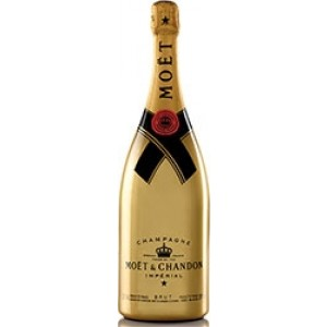 Moet & Chandon Brut Imperial Gold Limited Edition
