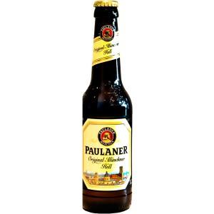 Paulaner Original Münchner Hell 0,33l