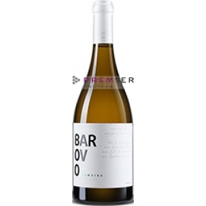 Tikveš Domaine Barovo belo vino