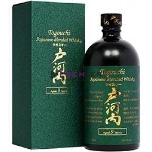 Togouchi 9 godina star viski
