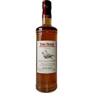 Two Doves single malt viski