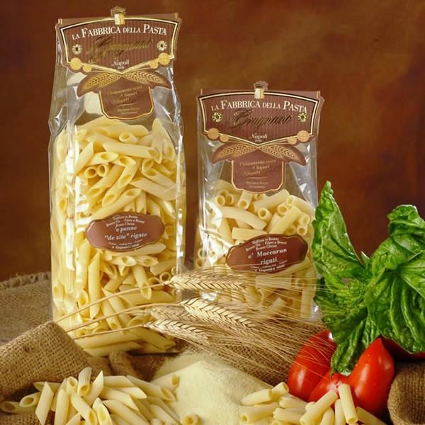La fabbrica della pasta di Gragnano Penne Rigate
