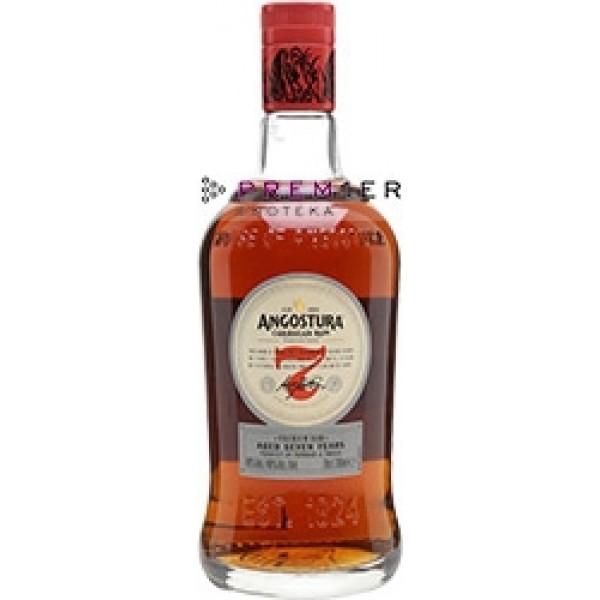 Angostura rum 7YO