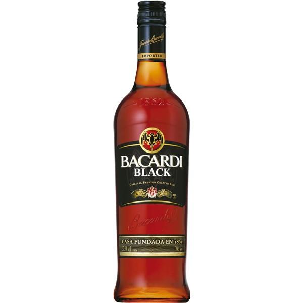 Bacardi Black rum prodaja Beograd