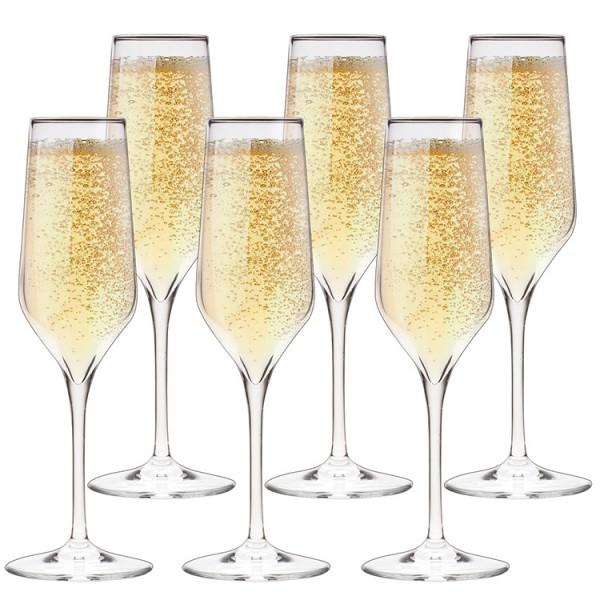 Bormioli Rocco Electra Champagne