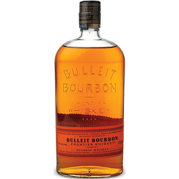 Bulleit američki burbon