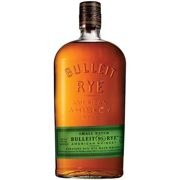 Bulleit Rye Bourbon Whiskey