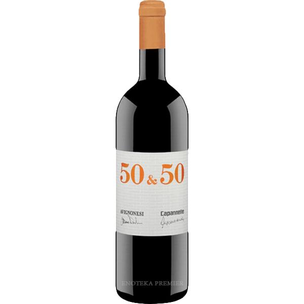 Capanelle 50&50 prodaja vina