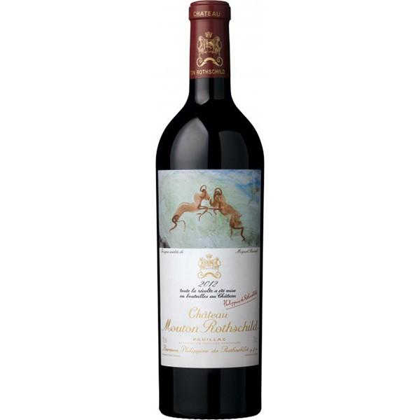 Chateau Mouton Rothschild Pauillac crveno vino prodaja
