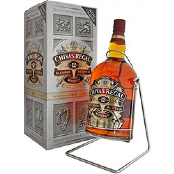 Chivas Regal 12 godina star cena